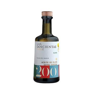 Aceite de oliva extra virgen Las 200 Blend 500 ml
