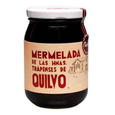 MERMELADA NATURAL MEMBRILLO 500 ML