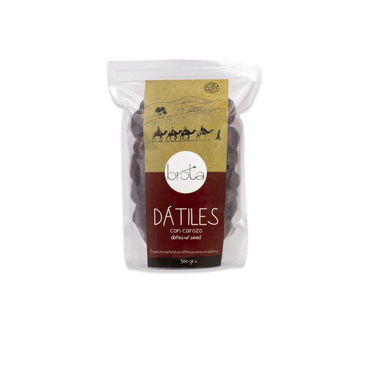 Datiles con carozo-500 grs