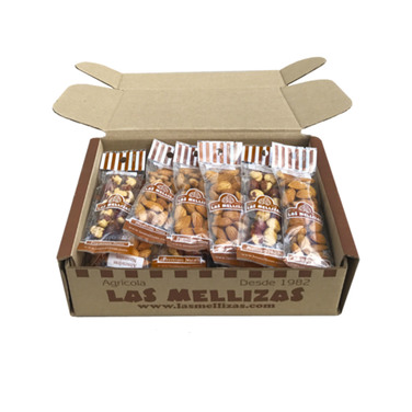 Snack Box Frutos secos (30 snacks)