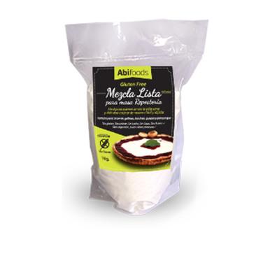 Mezcla Reposteria-ABIFOODS-Sin Gluten