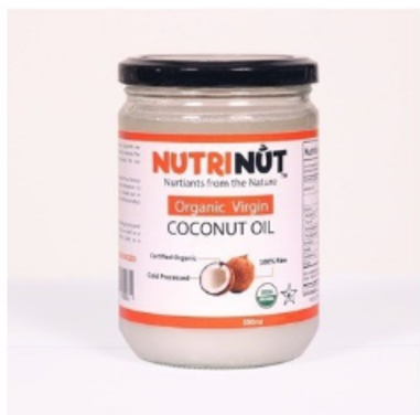 ACEITE DE COCO-NUTRINUT-1L
