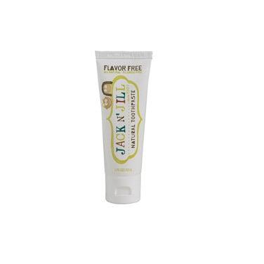 Gel dental natural orgánica -Jack N´Jill ( sabor natural)