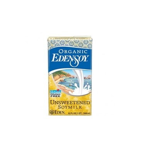 EDENSOY SIN AZUCAR - 946 ML