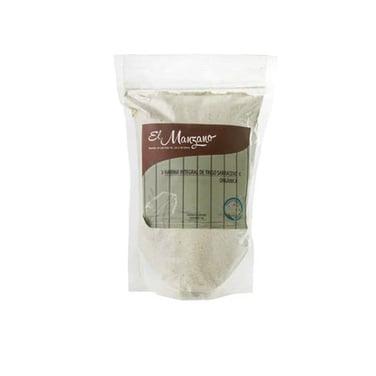Harina de Trigo Sarraceno- 1 kilo