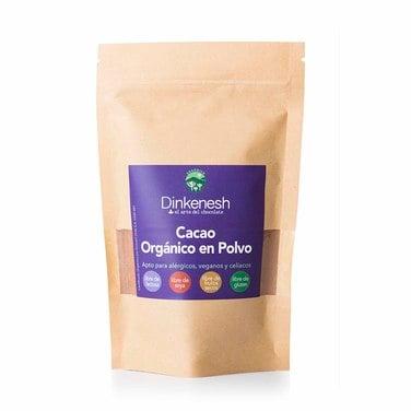 Cacao en polvo-100 grs
