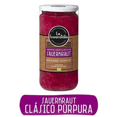 Clásico Púrpura (Solo retiro Local Manquehue)