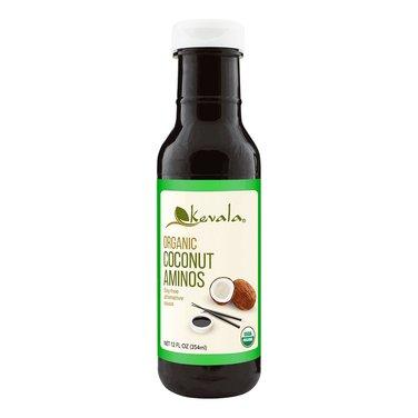 Aminos de Coco orgánico Kevala -354 ML