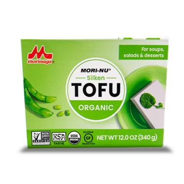 TOFU Orgánico 340 grs
