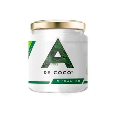 ACEITE DE COCO ORGÁNICO 384 ML