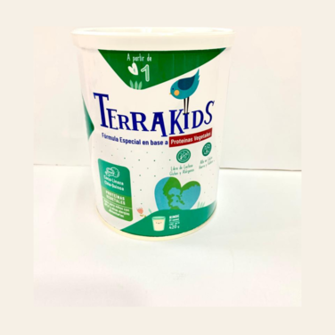 TerraKids 420 grs