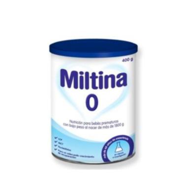 Miltina  0 - 1800 grs