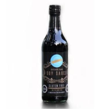 Salsa Soya Superior Dark - 500 ml
