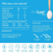 AluSweet Alulosa en Polvo 500 g