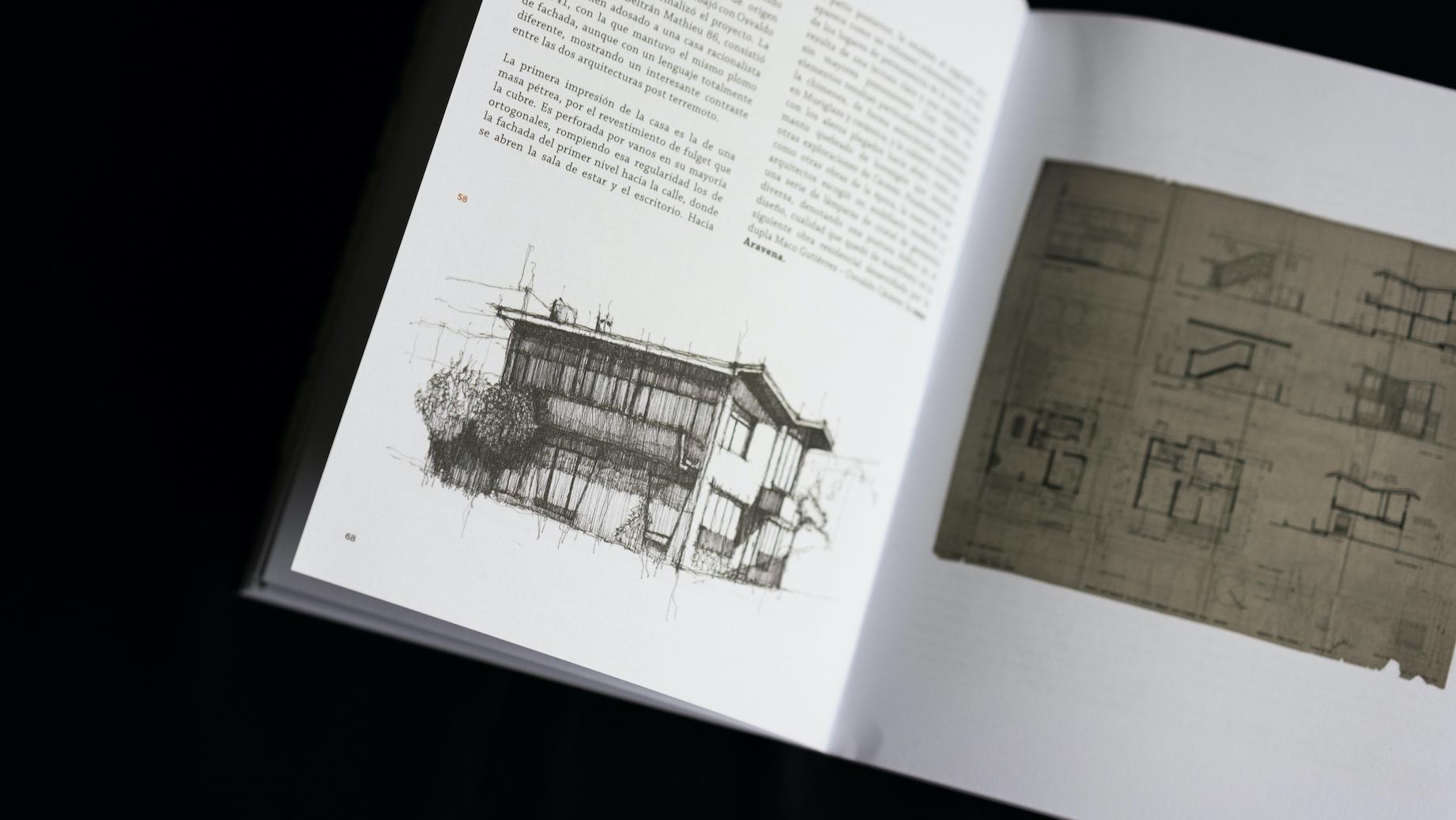 Maco Gutiérrez. Hacia una Arquitectura en la casa grande