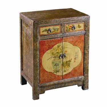 Muebles y arrimos nomada for Muebles tibetanos