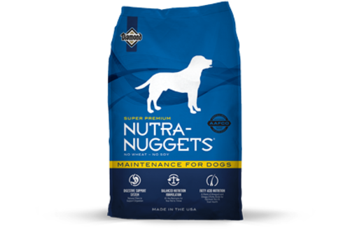 Nutra-Nuggets Maintenance 15 Kg