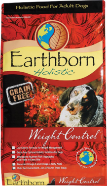 Earthborn Holistic Weight Control 2.5 Kg