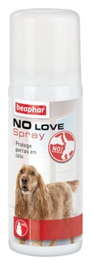 No Love Spray Beaphar 50 Ml