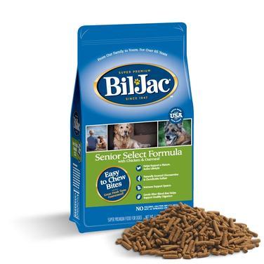 Bil Jac Senior Select 6.8 Kg