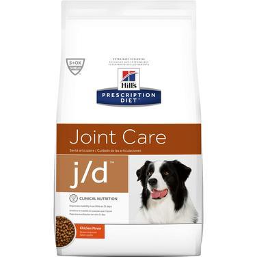 Hills Prescription Diet j/d Canine 12.5 Kg