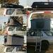 Carpa de Techo Hard Shell Roof Top Tent CT2