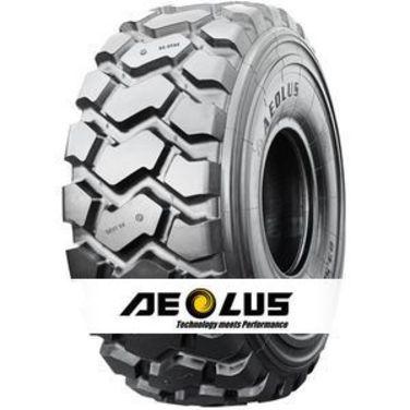 NEUMATICO OTR AEOLUS 23.5R25 MOD. AL37 ** E-3 (A2237) 40mm TL