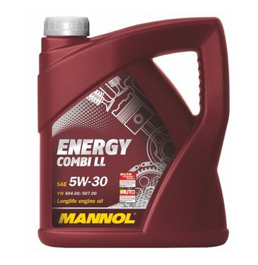 LUB MANNOL 5W30 SN/CF ENERGY COMBI LONG LIFE 4L