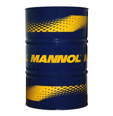 LUB MANNOL 10W40 CJ-4 TS-7 UHPD BLUE 208L