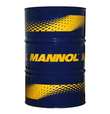 LUB MANNOL 15W40 CH-4/SJ TS-1ACEA E2/B3/A2 SHPD    208L