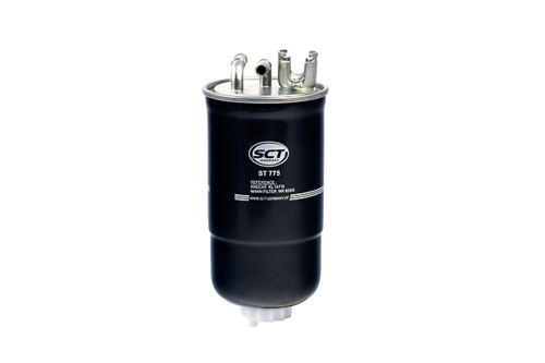 FILTRO COMBUSTIBLE WK853/3 AUDI (ST775)