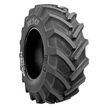 NEUMATICO AGRICOLA BKT 460/70R24  MOD. RT747 (17.5LR24) AGRO INDUSTRAL AGRICOLA-TRACCION TL