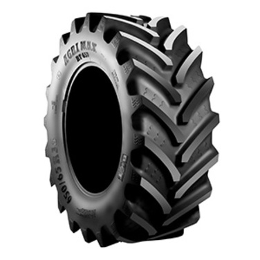 NEUMATICO AGRICOLA BKT 540/65R30  MOD. AGRIMAX RT657 150D/153 A8 AGRICOLA-TRACCION TL