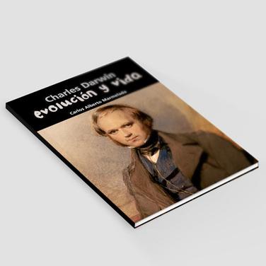 Evolución y vida - Charles Darwin