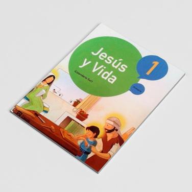 Jesús y vida 1