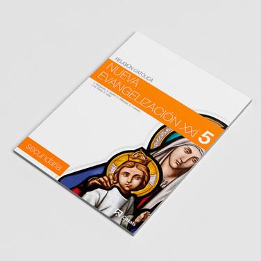 Nueva Evangelización XXI - 5º