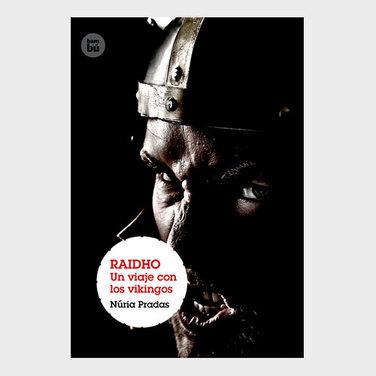 Raidho, un viaje con los Vikingos