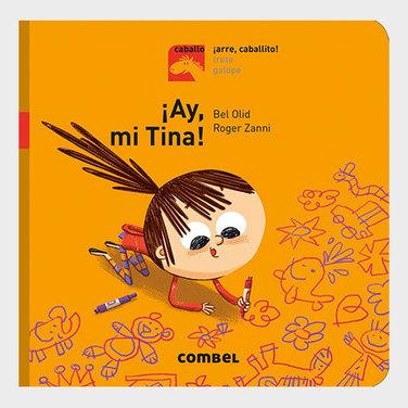 ¡Ay, mi Tina! ¡Arre, Caballito!