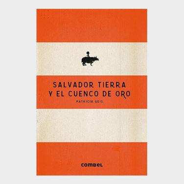 El cuenco de oro, Salvador Tierra