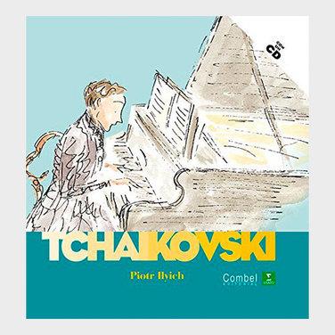 Piotr Ilyich Tchaikovski