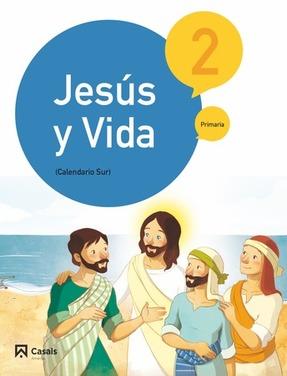 Jesús y vida 2