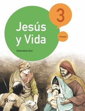 Jesús y vida 3