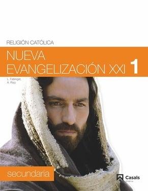 Nueva evangelización XXI  1