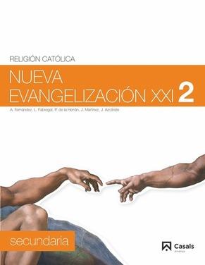 Nueva evangelización XXI 2