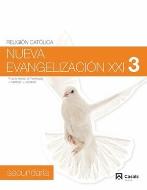 Nueva Evangelización XXI 3