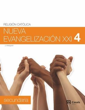 Nueva evangelización XXI 4