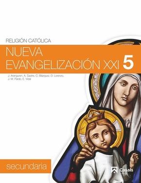 Nueva evangelización XXI 5