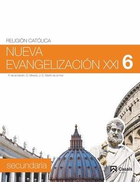 Nueva evangelización XXI 6