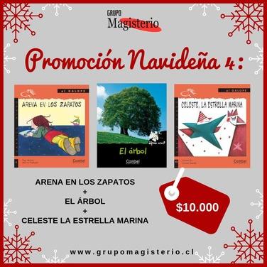 Promoción Navideña IV