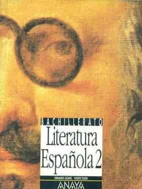Literatura Española 2